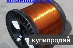 Провода обмоточные для погружных электродвигателей