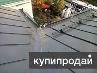 Обогрев крыш, водостоков
