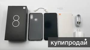 Xiaomi Mi8 Pro 8/128GB