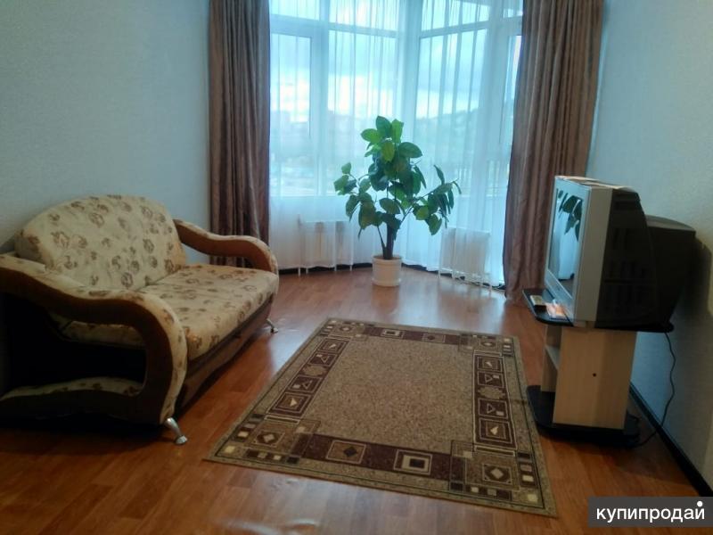 2-к квартира, Лазаревское