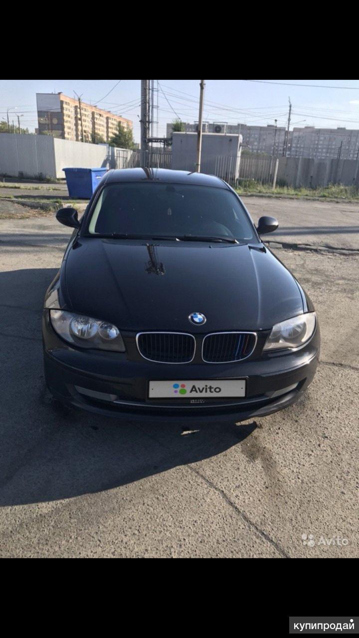 BMW 1er, 2010продам