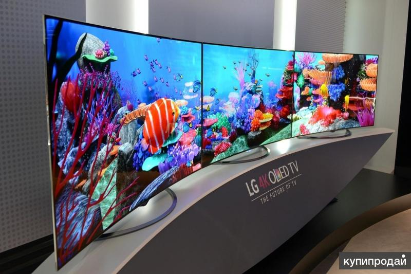 Приобретаем телевизоры неисправные и новые любого бренда LG, Samsung, Sony, Phil