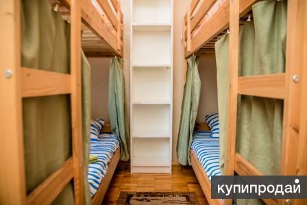 Недорогой, комфортный хостел в Волгограде