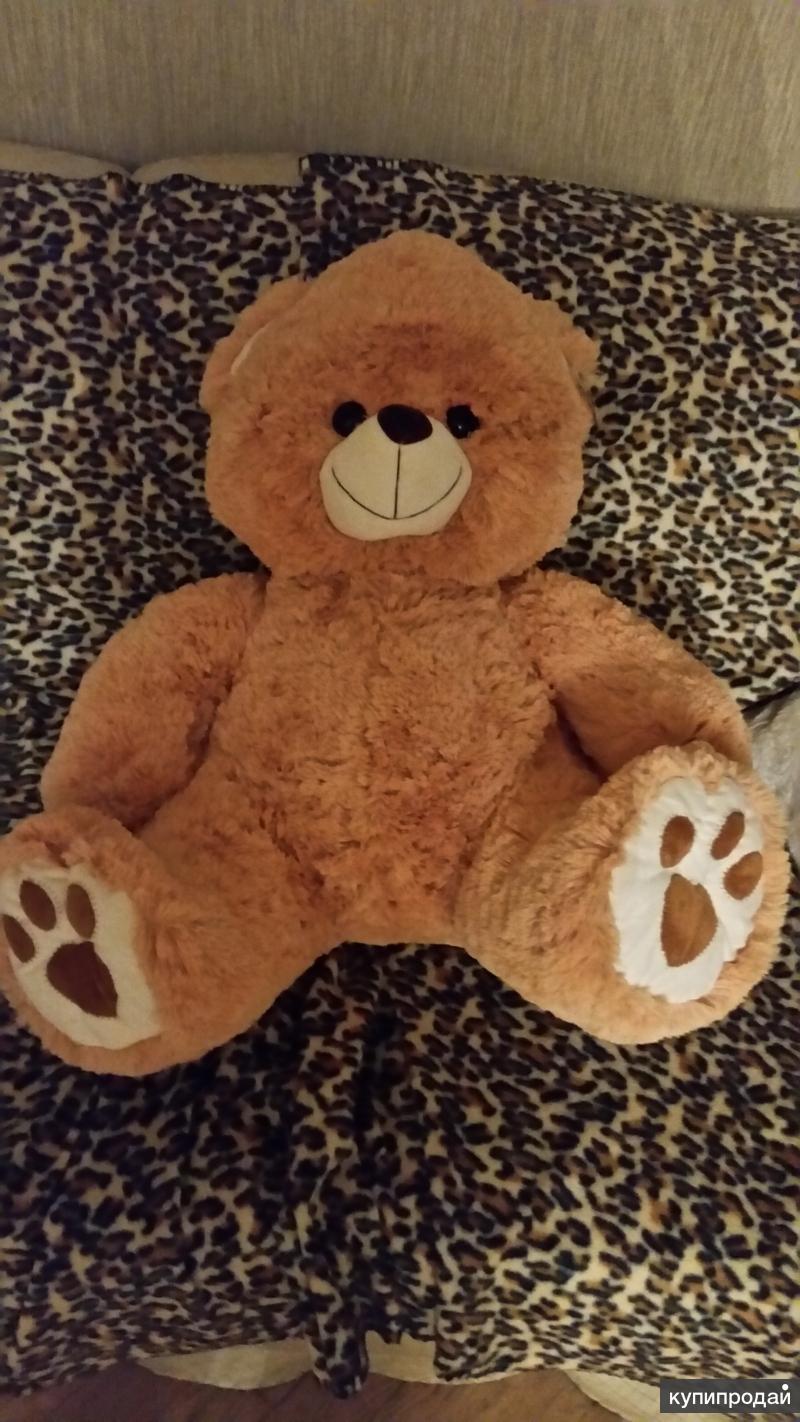 Мягкая игрушка Медведь -55см. Новый