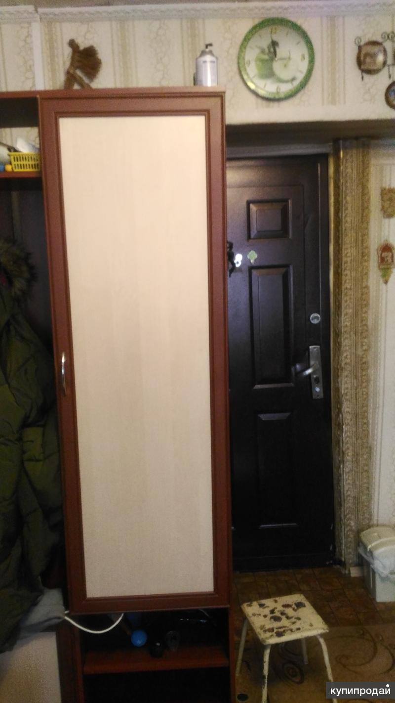 Комната в 1-к 18 м2, 5/5 эт.