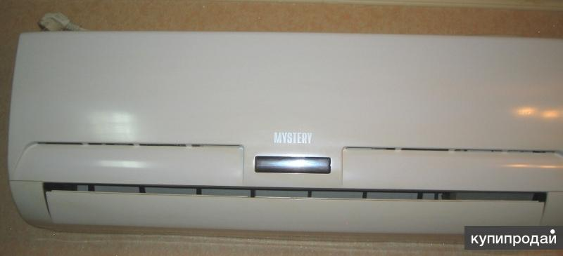 Mystery MSS-09 R06 настенная сплит-система