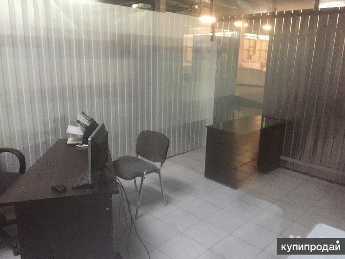 Сдам отличный офис по адресу улица Тополиная 24А