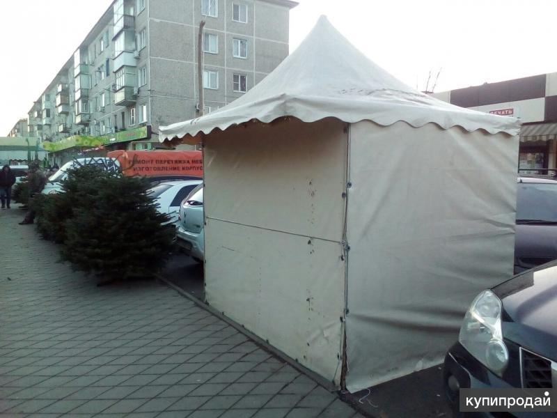 Торговая палатка ( павильон )
