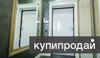 продаю новую входную железную дверь