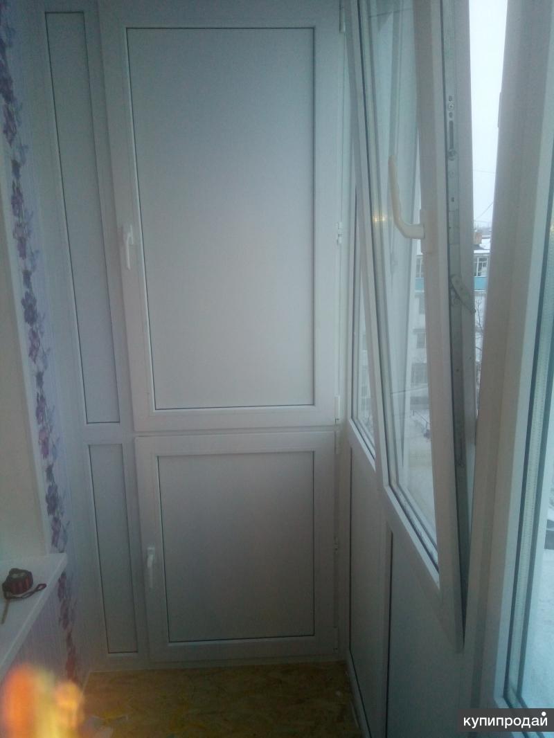 Установка и ремонт окон ПВХ. Установка шкафов ПВХ на балконе. Установка заборов.