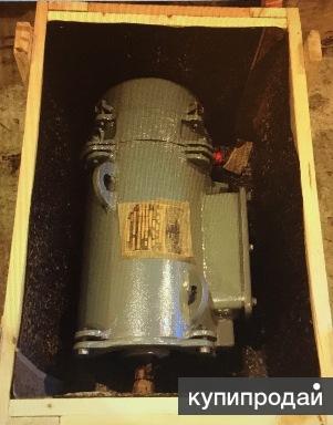 Электродвигатель МАП-221 с ТМТ-22