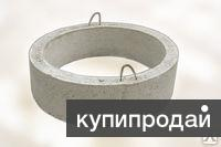 Кольцо для колодца - КС 15.3