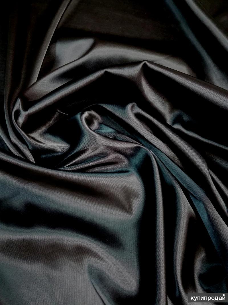 Ткань Атлас-сатин Бондинг оптом