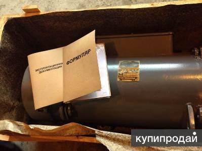 Электродвигатель МАП-621-4/8/16 с ТМТ-62