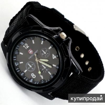 Армейские часы Swiss Army.