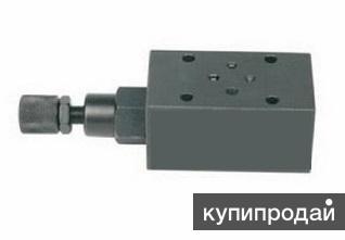 Гидроклапан  модульного монтажа   МКПВ 10/3МР1 МКПВ10/3МР2 МКПВ10/3МР3