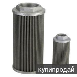 Фильтр  всасывающий  сетчатый  WU(аналог 10-80-2)