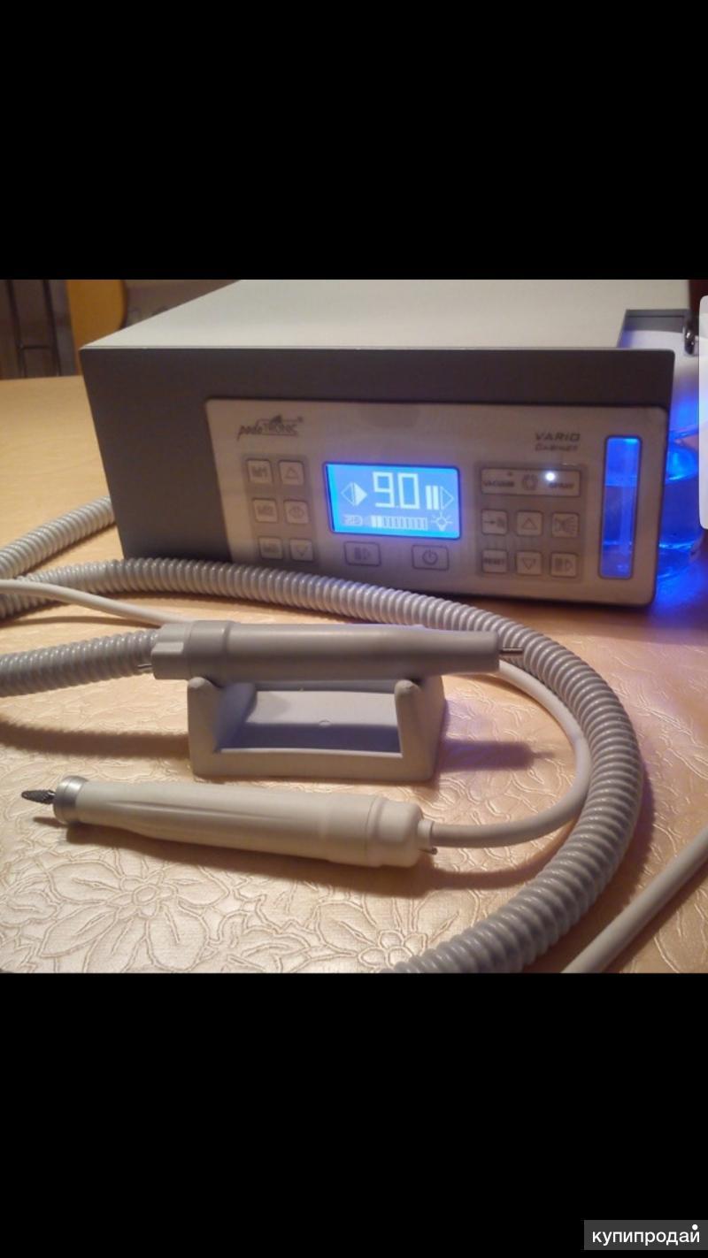 Аппарат для педикюра Podotronic Tronic VARIO