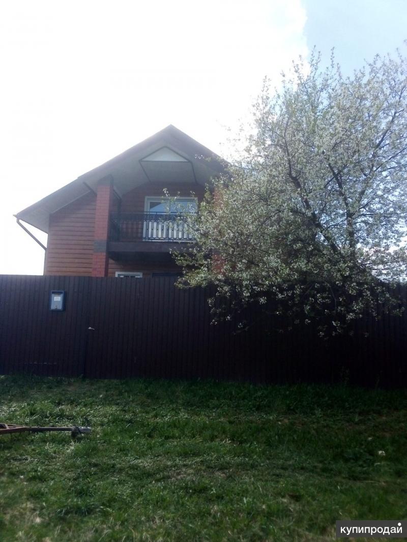 Дом 183 м2