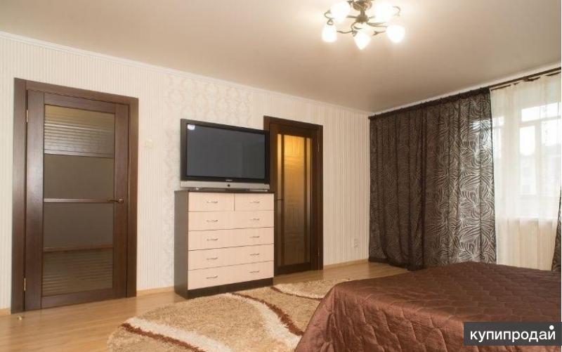 Квартира на часы/сутки