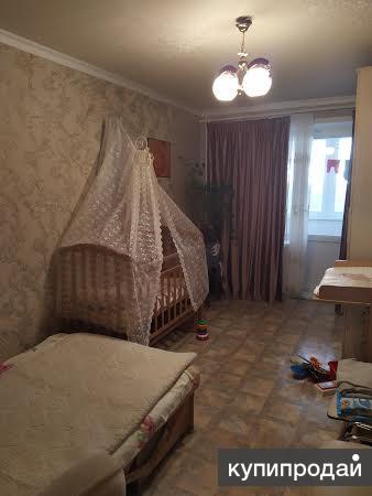 3-к квартира, 68 м2, 9/9 эт., ул Воронова 8