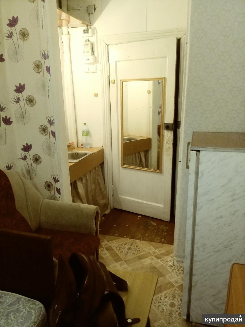 Комната в 5-к 11 м2, 2/3 эт.