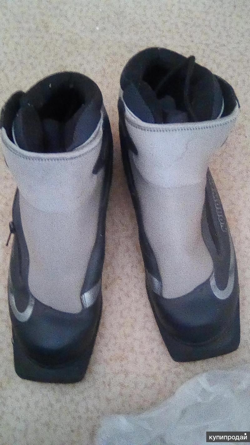 Лыжные ботинки 45 размер сегодня, 00:17  0