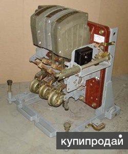 Автоматический выключатель АВМ10СВ/НВ выдвижной ручной привод  800А