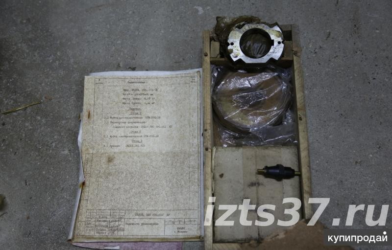 ЭТМ-092-1В к станку 2620В