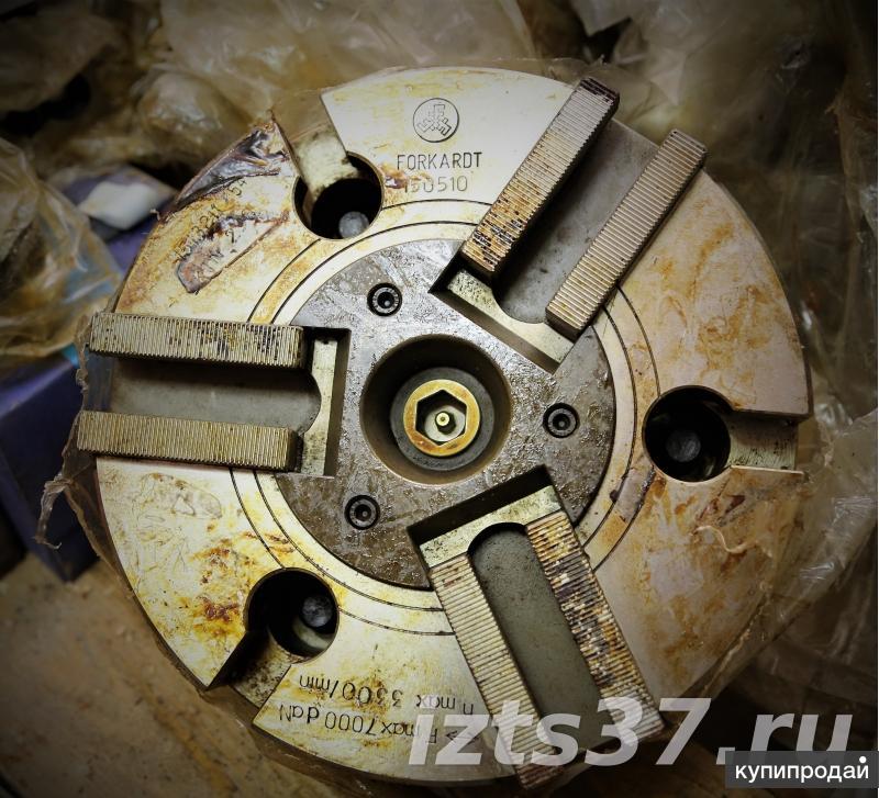 Forkardt 150510 Токарный патрон