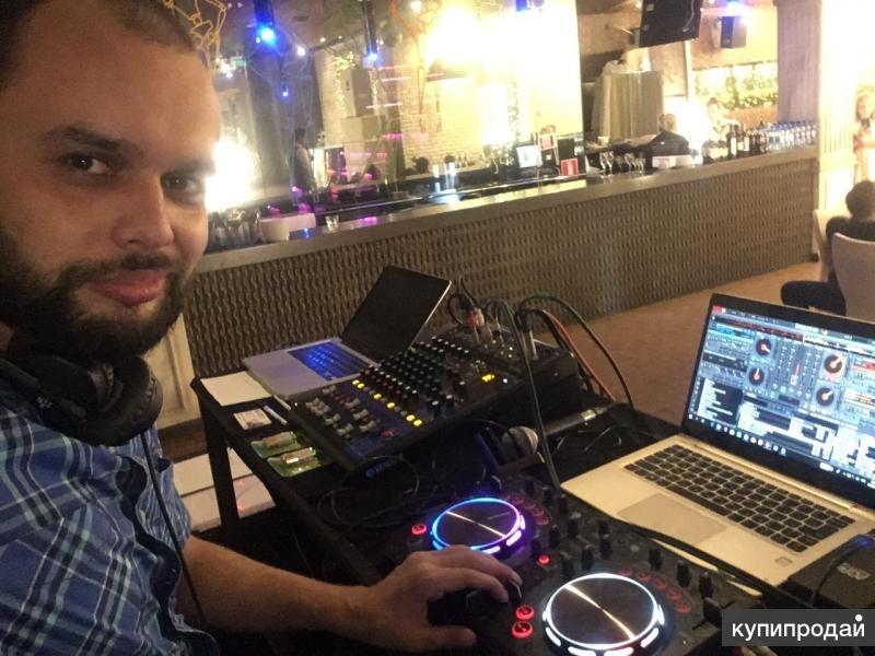 DJ на Ваше мероприятие