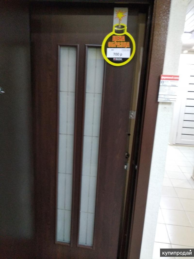 Продажа межкомнатной двери