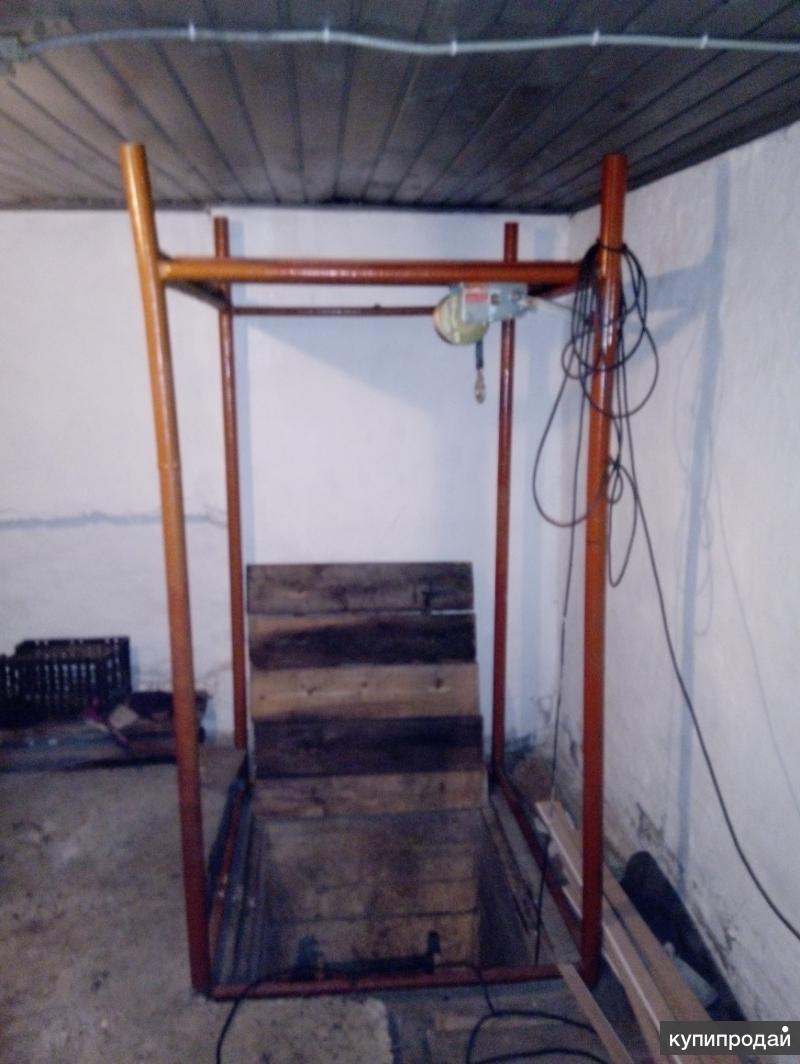 Продам гараж в крыму области в чехии