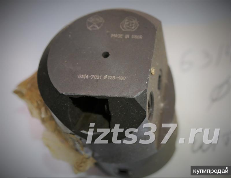 Головка расточная d100мм, D расточки 125-180мм (6314-7021)