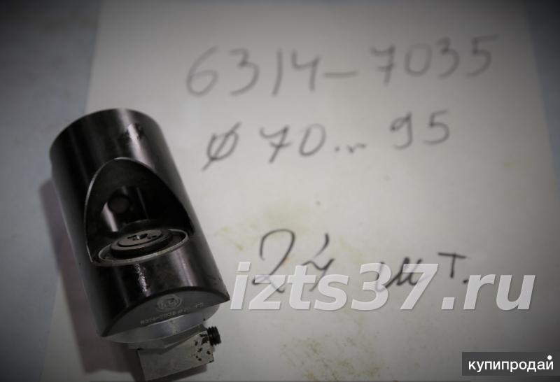 Головка расточная 6314-7035 (Комплект вспомогательного инструмента)
