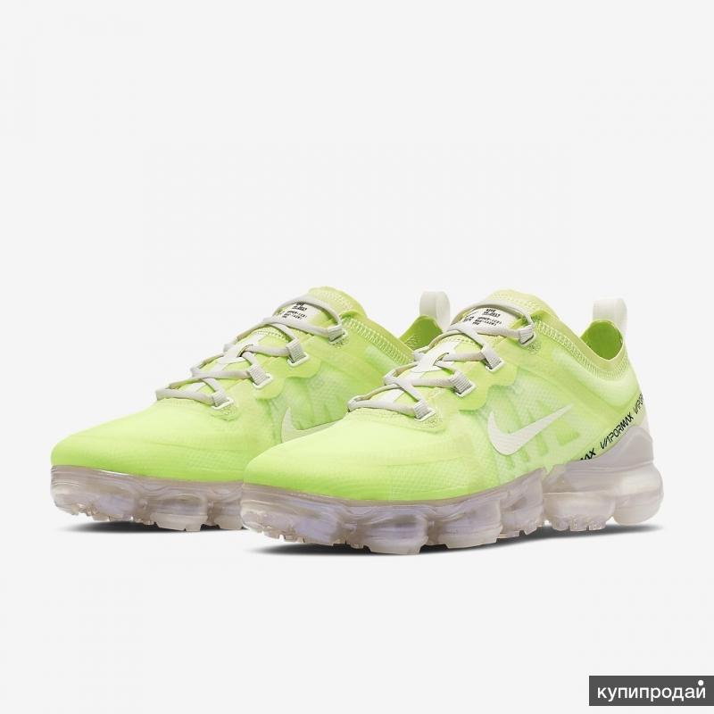 Кроссовки Nike Air VaporMax SE