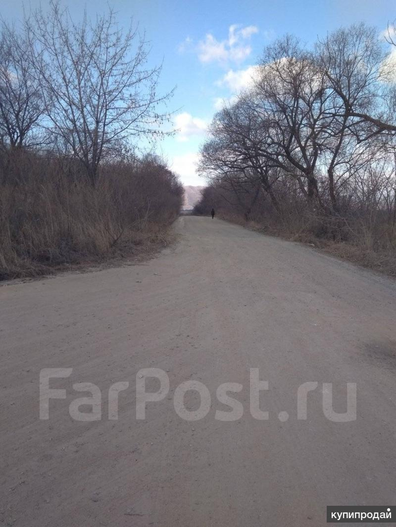Продается земельный участок в с. Владимиро-Александрвоское