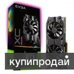 Видеокарта EVGA GeForce RTX 2060