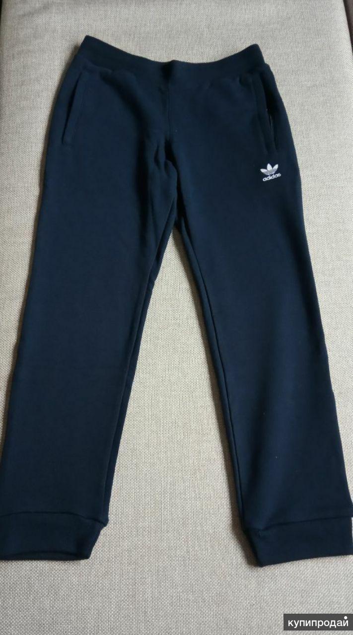 Спортивные брюки Adidas Trefoil