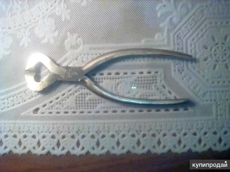 Щипцы для колки сахара