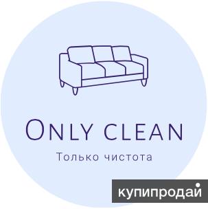 Only clean - химчистка мебели и ковров в Иваново