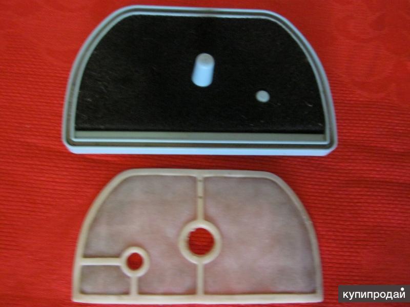 Моторный фильтр от пылесоса LG